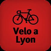 VéloV Android