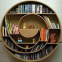 Libros, Discos y Videoteca icon