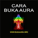 Cara Buka aura icon