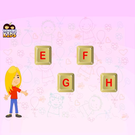 EFGH by ThinkingKids