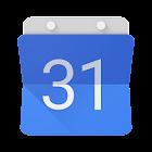 Googleカレンダー icon