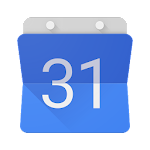Google Calendar 6.0.4-217141505-release