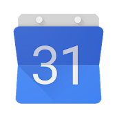 Google Calendar Android APK Download Free By Google LLC