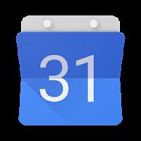Google Calendar 5.3.8-117343094-release
