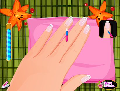 Nail Spa- screenshot thumbnail