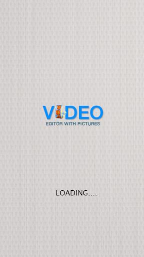 玩免費工具APP 下載Video Editor With Picture app不用錢 硬是要APP