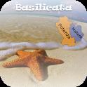 Italian Beaches Basilicata icon