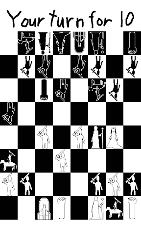 Ridiculous Chess