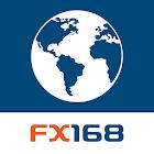 FX168财经外汇行情 icon