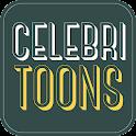 Celebritoons icon