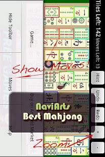 Mahjong PRO- screenshot thumbnail