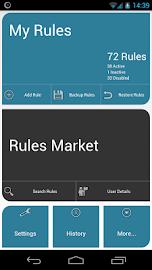 AutomateIt Pro Screenshot 2