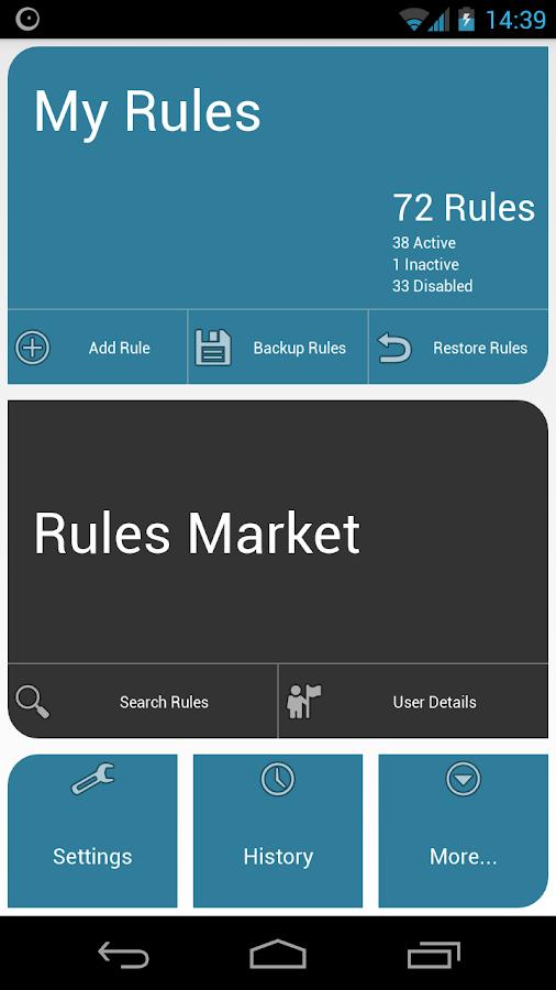 AutomateIt Pro v4.0.77 Apk App
