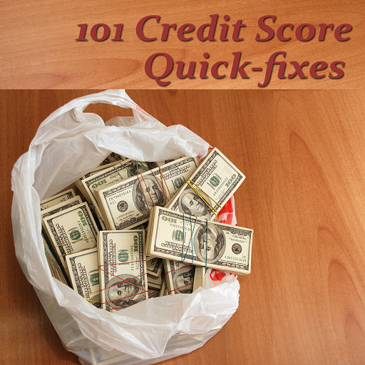 101 Credit Score Fixes LOGO-APP點子