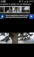 Screenshot of 180 º Panoramic HD Wallpapers