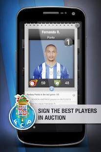 FC Porto Fantasy Manager '14