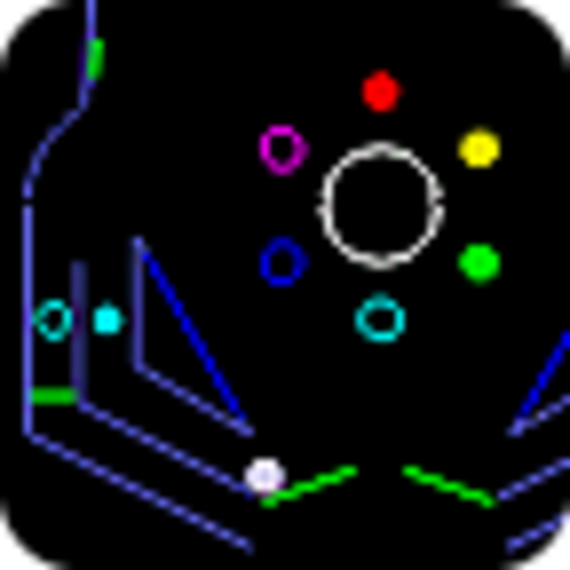 İlginç Pinball Oyunu LOGO-APP點子