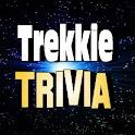 Trekkie FunBlast Trivia Quiz logo