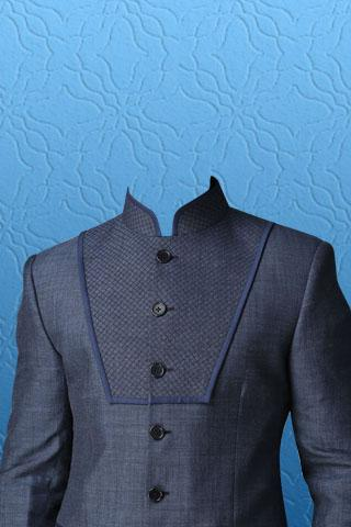 【免費攝影App】Indian Man Suit -Photo Montage-APP點子