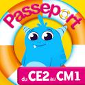 Passeport du CE2 au CM1 icon