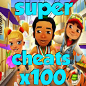 Subway Surfers Mumbai: Cheats icon