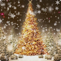 Christmas Tree Live Wallpaper3 icon
