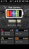 Screenshot of eco Change