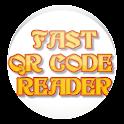Fast QR Code Reader icon