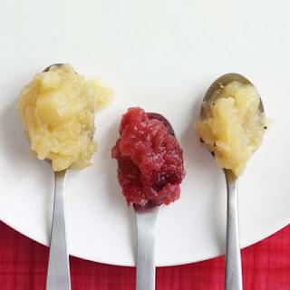 Basic Applesauce
