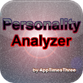 Personality Analyzer