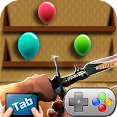 Shoot Balloon 3D TAB