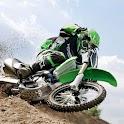 Motocross Theme HD logo