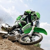 Motocross Theme HD