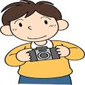 音声でパシャ!!楽ちんカメラ icon