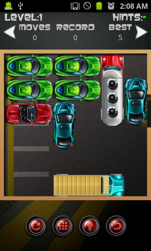 Traffic Hour FREE - screenshot