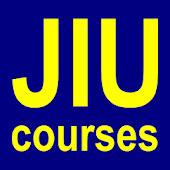 JIU Courses