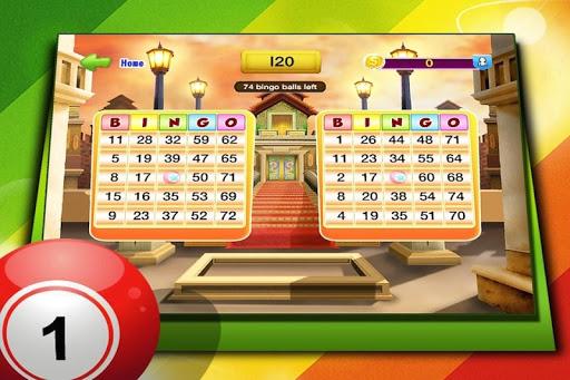 Bingo Bingo Lola Montecarlo