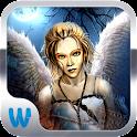 萨克拉大地:天使之夜 Free icon