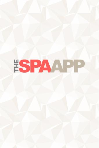 The Spa App