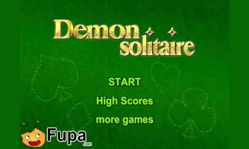Demon Solitaire Premium