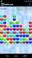 Screenshot of Bubble Poke™