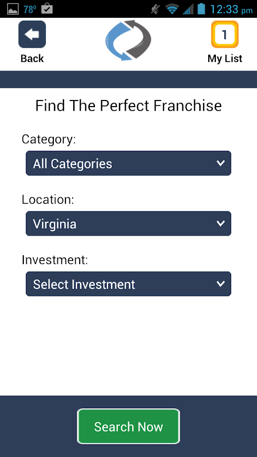 how to choose a franchise opportunity