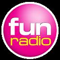 Fun Radio España logo