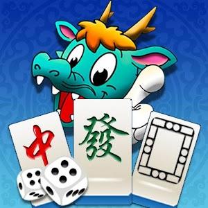 沈阳麻将 紙牌 App LOGO-APP試玩