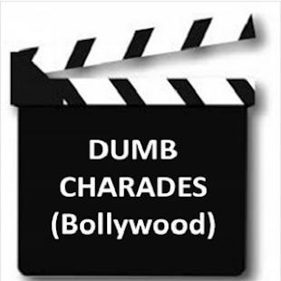 Bollywood Dumb Charades - Lite