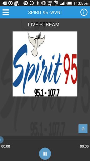 Spirit 95