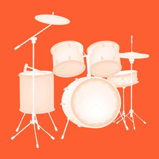 Kaboom 鼓墊 音樂 App LOGO-硬是要APP