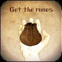 Runatalk. Runic divination. icon