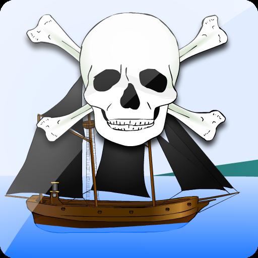 海賊船の戦争。 休閒 App LOGO-硬是要APP