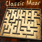 RndMaze - Maze Classic 3D
